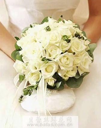 新娘手捧花的种类及含义