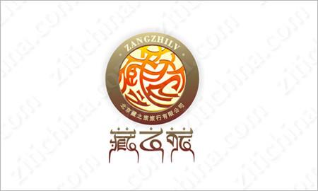 艺术字体logo设计(4)_设计欣赏