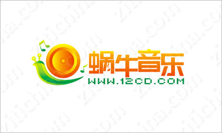 艺术字体logo设计(5)_设计欣赏