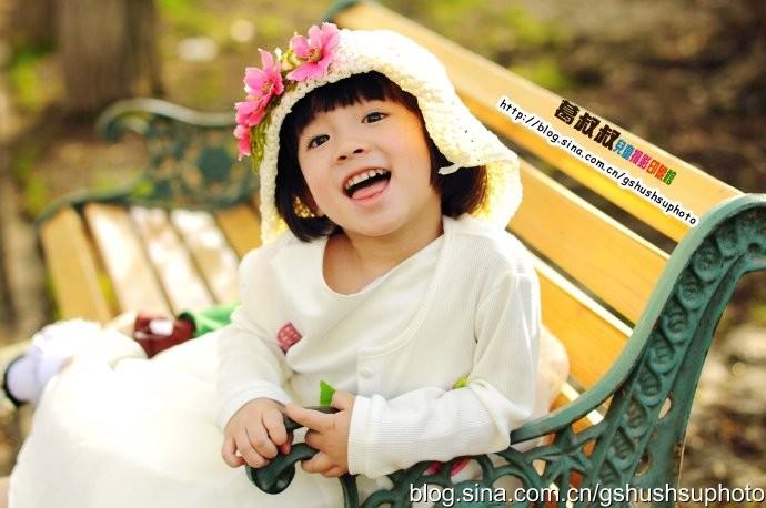 2010外景主题(11)_儿童摄影_黑光图库_黑光网