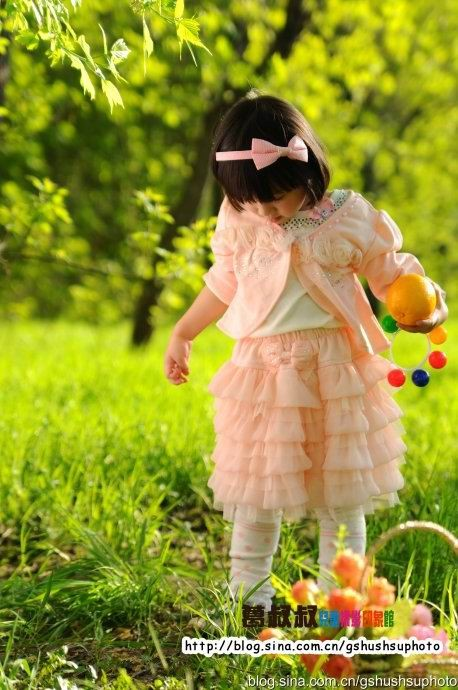 2010外景主题(10)_儿童摄影_黑光图库_黑光网