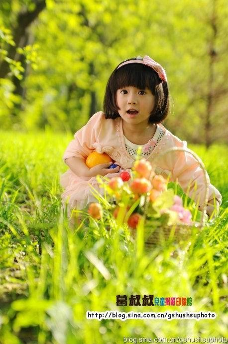 2010外景主题(8)_儿童摄影_黑光图库_黑光网