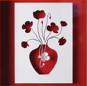 世界著名的创意纸艺大师——博得卡罗森作品欣赏_设计