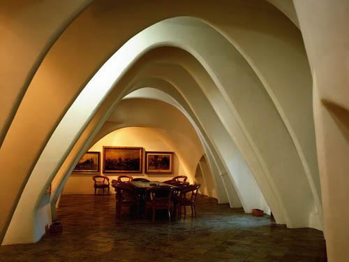 欧式风格室内装修设计效果图欣赏