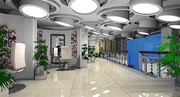 北京审美分店装修设计方案图