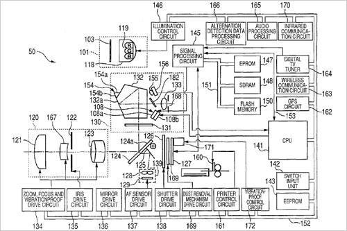 电路 电路图 电子 户型 户型图 平面图 原理图 500_333