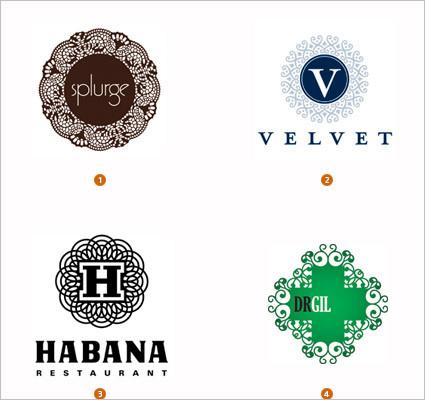 logo设计的流行趋势图片