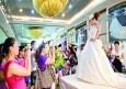 最新影楼资讯新闻-2010世界顶级婚纱峰会在金华华丽登场
