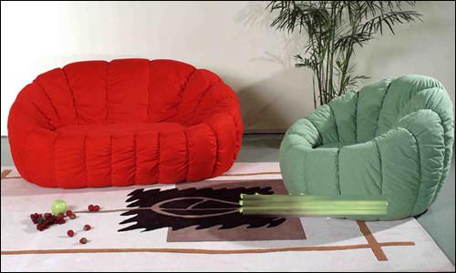 造型独特的儿童摄影道具沙发