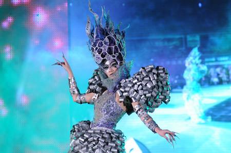2010中国国际美容美发化妆师全v国际分视频公母图片