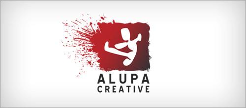 国外新鲜创意logo设计(5)