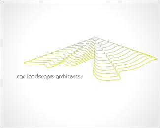 标志设计元素运用实例:山