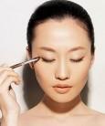 专属亚洲新娘立体眼妆 只需四步!