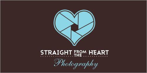 80款摄影主题logo设计(二)