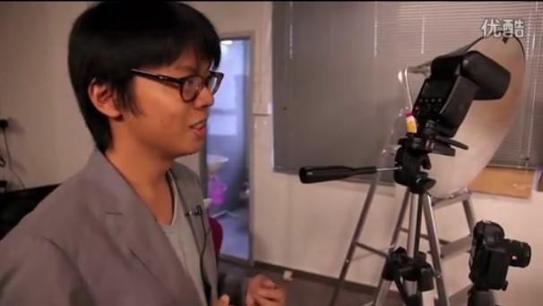 【视频】如何做高速摄影?
