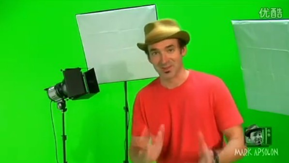 【视频】人像摄影布光技巧