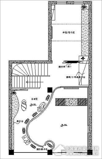 """原木色""""森女系""""设计 影楼装修 空间设计 橱窗设计 橱窗设计展示"""