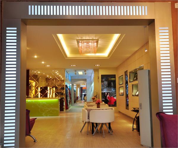 空间设计 橱窗设计 橱窗设计展示;