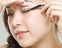 日本MM4步教学眼妆 :拒绝美瞳的大眼妆!