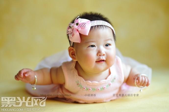 找一个小可爱宝宝的头像