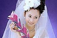 【视频】如何利用通道面板制作户外婚纱照片