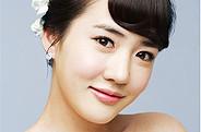 韩式可爱妆容