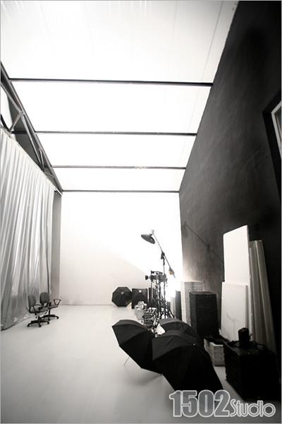工作室loft大观 创意回归空间设计(7)