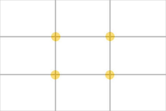 法_三分构图法在人像和风光摄影中的运用