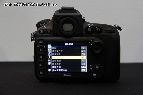 日本cp 大展报道:现场试用尼康d800