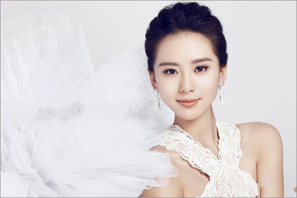 韩式新娘造型(3)
