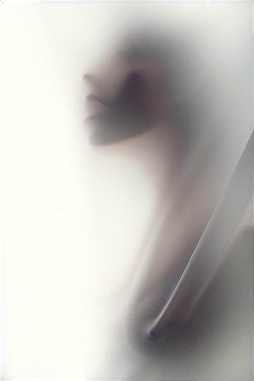 光影中的绝美人体摄影