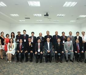 亚洲摄影联盟会议在上海召开