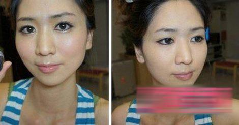 甜美可爱韩式眼妆--少女时代徐贤眼妆大揭秘