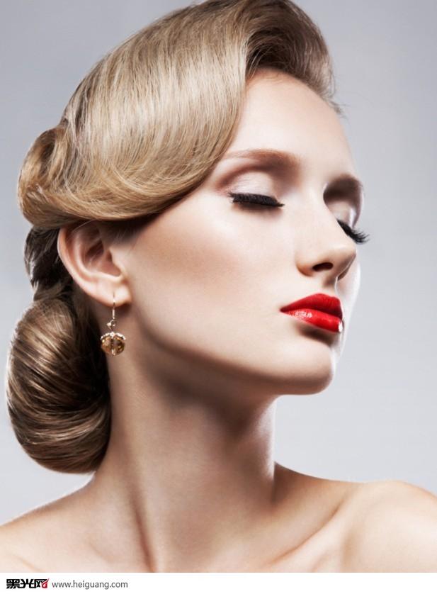 margrita化妆造型