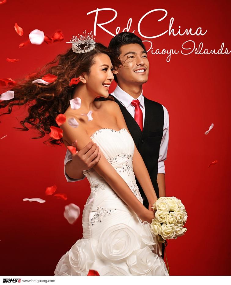 红动中国 (6)_婚纱摄影