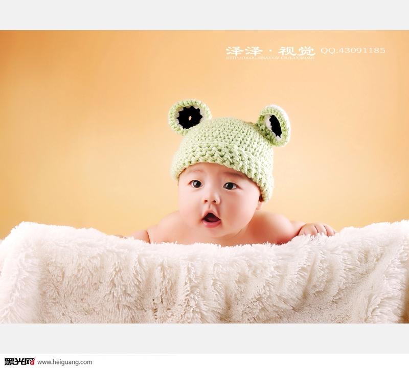 奇妙美姿 儿童摄影