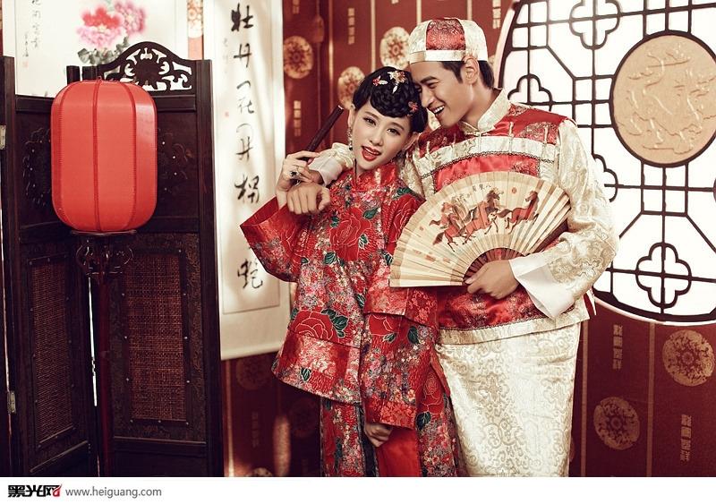 六安龙摄影样片(全)_婚纱摄影