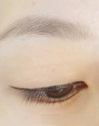日常妆容化妆步骤图解 简单画出自然精致淡妆