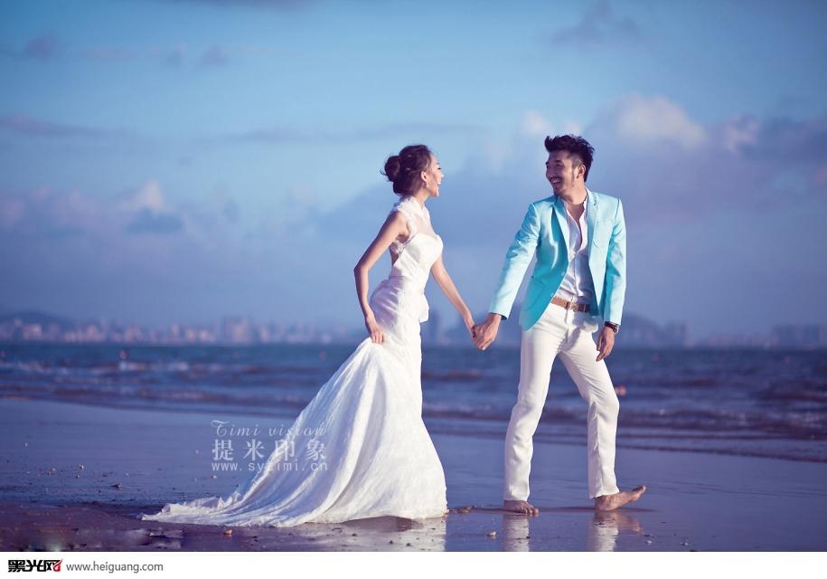 海外婚纱摄影_婚纱摄影