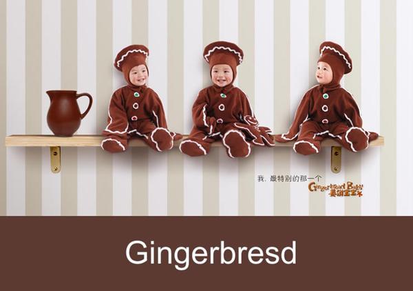 童话故事 动物造型儿童摄影服装道具