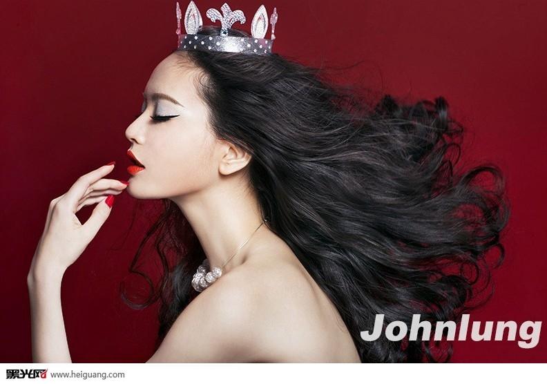 简妆女王化妆造型