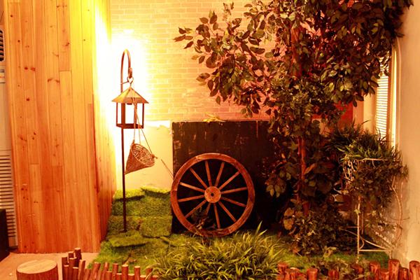 qqbaby儿童摄影实景影棚,儿童的天堂乐园