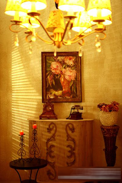 北京2046婚纱摄影,多姿多彩的实景影棚展示