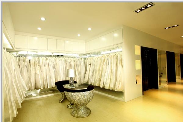 厦门雨墨摄影:古典神韵的时尚店面装修设计(2)