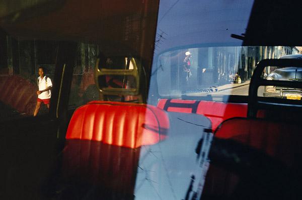 马格南街头摄影大师专访 Alex Webb