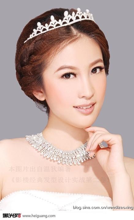 新娘白纱裙造型图片_女童白纱裙 白纱造型图片图片