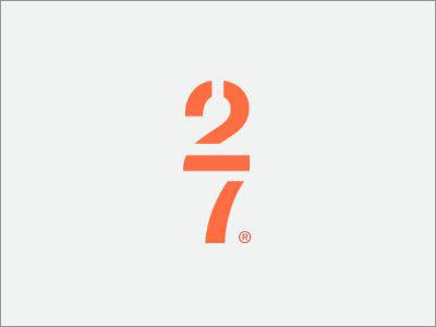 30個極簡風格logo設計欣賞(3)