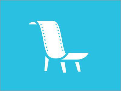 30个极简风格logo设计欣赏
