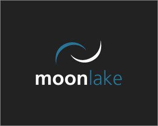 标志设计元素运用实例:月亮