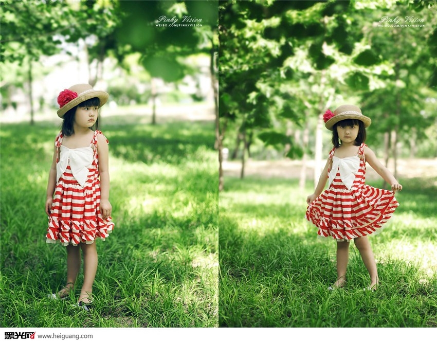 温宜公主 儿童摄影